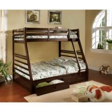 Nội thất trẻ em xuất khẩu: Bàn hoc, giường, tủ...